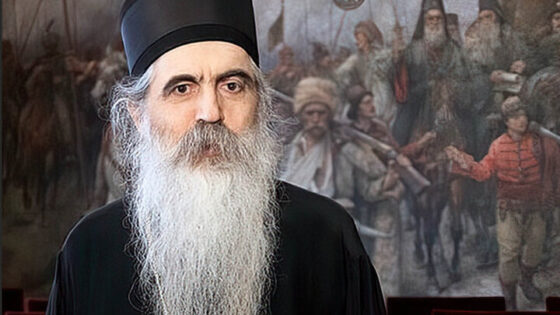 Автокефалия ПЦУ – средство разрушения единства Церкви, – Иерарх СПЦ