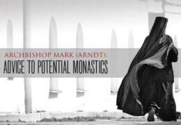 Consejos para Posibles Monjes