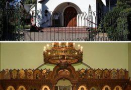 A 80 años de la instalación de la Iglesia Ortodoxa Rusa en Chile