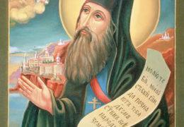 Преподобный Силуан Афонский: «Своих у меня много скорбей. Я в них виноват сам…»