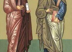 Свети Вартоломеј апостол