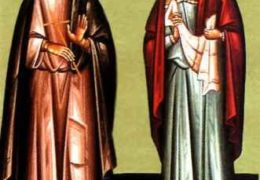 13.08. Недеља,  Свети Јосиф Ариматејски