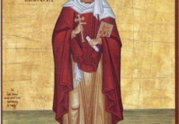 Protomártir Tecla de Iconio, Igual de los Apóstoles