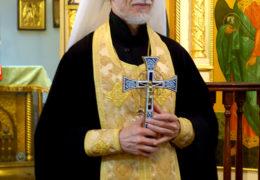 Буэнос-Айрес встретил нового митрополита