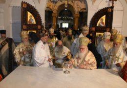 У славу и част Светог Јована Владимира