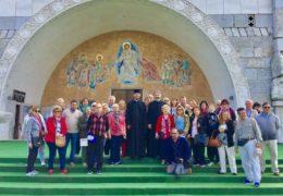 Саборни храм Христовог Васкрсења у Подгорици посјетили гости из Аргентине