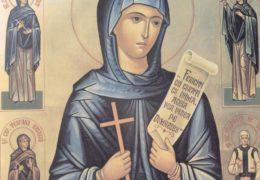 Света преподобна мати Параскева – Света Петка
