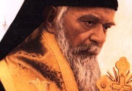 El Testamento del Príncipe Lázaro por San Nikolai Velimirovic