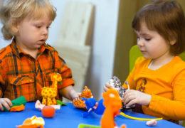 Много детей – много «проблем с развитием»?