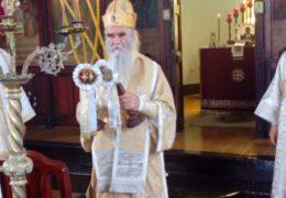 Митрополит Черногорско-приморский Амфилохий считает, что Сербская церковь должна выйти из ВСЦ