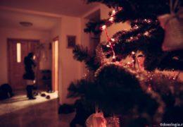 """¿Queremos la """"magia"""" de la Navidad o que la alegría de Cristo nazca en nuestra alma?"""
