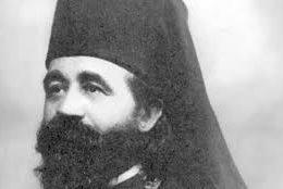 Сећање на великог архијереја и светитеља Српске Цркве