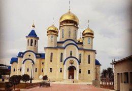 На Кипру освећење нове руске цркве у марту
