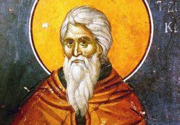 Иоанн Лествичник о пастырях и духовных врачах