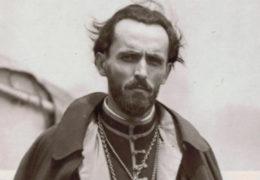 Se realizó en oración y en regocijo espiritual la canonización de San Mardarije