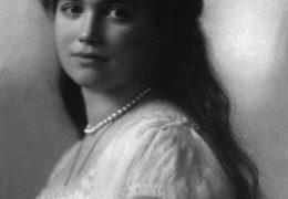 Велика кнегиња Марија Николајевна Романовна