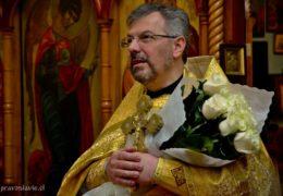 Con amor a nuestro querido padre Dusan!