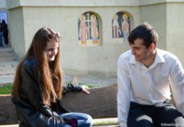 ¿Pueden dos jóvenes vivir juntos, sin haberse casado?