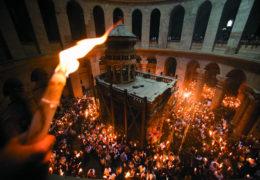 Уроки православия. Чем отличается православие от других конфессий? (ВИДЕО)