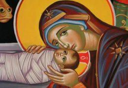 Божићни пост – у сусрет Богомладенцу