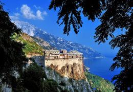 Monte Athos, Grecia – CORAZÓN ORTODOXA (video)