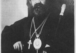 Свети исповедник Доситеј, митрополит Загребачки