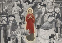 Повратак блудног сина – Једна прича о чуду Ксеније Петроградске