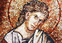 Profeta Zacarías