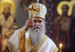 Митрополит Амфилохије: Хришћански осврт на најављени закон о тзв. регистрованом партнерству