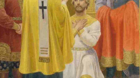 Santo Príncipe Vladimir