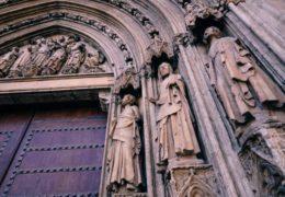 Прогон хришћана у Европи?