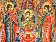 О вере в ангелов