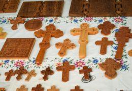 ¡Gracias, Señor, por la cruz que me diste!