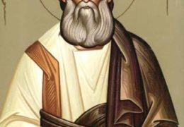 San Tadeo el Apóstol