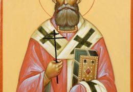 San Hieromartyr Gorazd, obispo de Praga