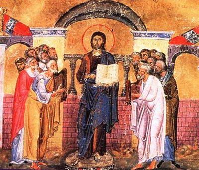 El Comienzo del Año Eclesiástico