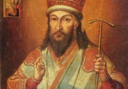 San Dimitrio de Rostov