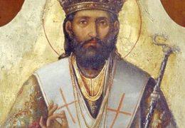San Pedro de Cetinje, metropolitano de Montenegro
