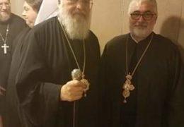 La Divina Liturgia en el idioma español comenzará a contar del domingo 11 de Noviembre en la Catedral Ortodoxa Rusa de San Pedro y San Pablo en Passaic, Nueva Jersey