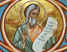 Profeta Joel