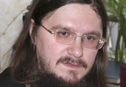 Padre Daniel Sisoev – un nuevo mártir ruso