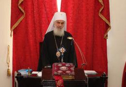 Comunicados del Concilio de Obispos de la Iglesia Ortodoxa Serbia respecto a Kosovo y Metojia, y también respecto a la crisis de la Iglesia en Ucrania