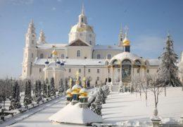 Государство может передать Почаевскую Лавру другой конфессии — сотрудник Кременецко-Почаевского музея