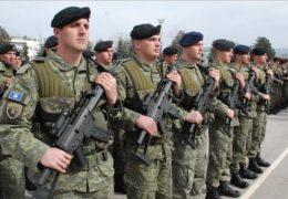 Cербская Церковь: Армия Косова направлена против сербского народа и святынь