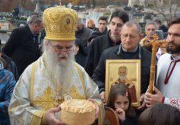 Митрополит Амфилохије: Властољубље Цариградског патријарха је катастрофално за будућност Православља