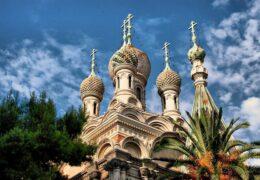 Приход православной церкви в Сан-Ремо переходит из юрисдикции Константинопольского патриархата в РПЦЗ