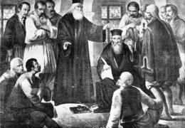 СЕЧА КНЕЗОВА: На данашњи дан 1804. Турци покушали да обезглаве српски народ!