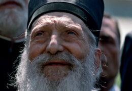 Патријарх Иринеј о могућности канонизације Патријарха Павла
