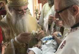 Митрополит Амфилохије у Ресифеу: Срели смо се са Богом и једни са другима