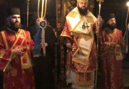 """Епископ лажне """"Православне цркве украјине"""" служио на Светој Гори"""